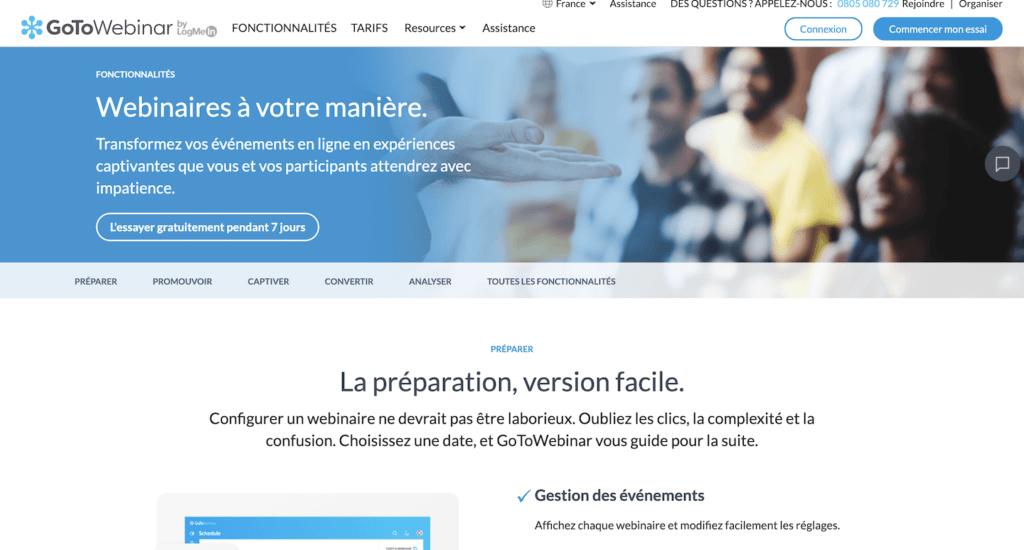 Salesdorado-GotoWebinar-comparatif-logiciel-webinars