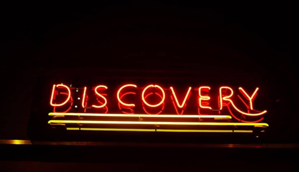 appel de découverte