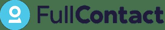 Logo de Fullcontact