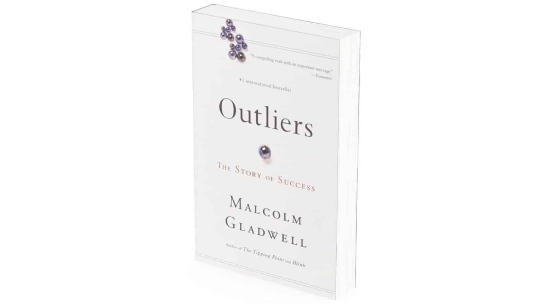 meilleurs livres vente outliers
