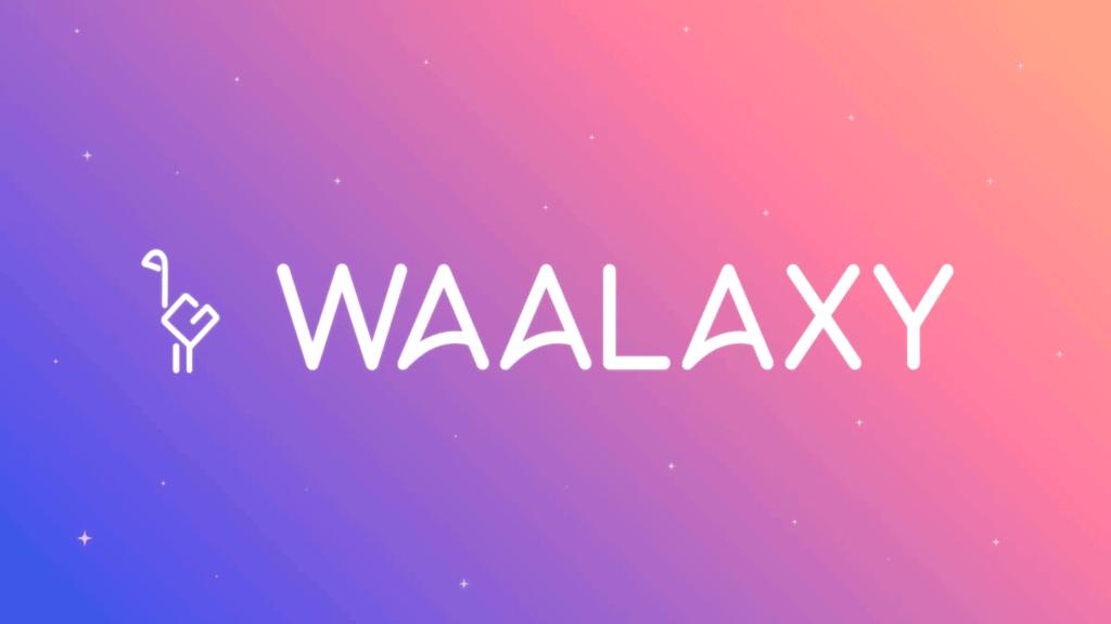 Waalaxy