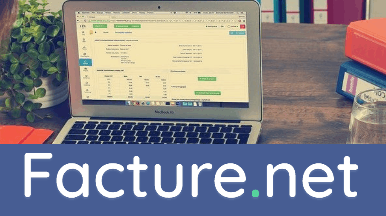 Facture.net test avis et fonctionnalités