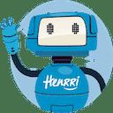 Henrri logo